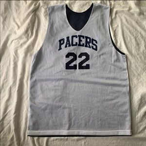 Reversible Indiana Pacers Jersey